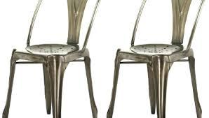chaise industrielle maison du monde design d intérieur chaises industrielles awesome chaise