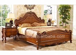 Classic Italian Provincial Bedroom Furniture Set
