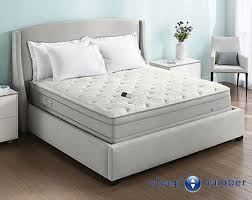 Select Comfort Adjustable Bed by Tempurpedic Vs Sleep Number Sleep Ridiculously Well