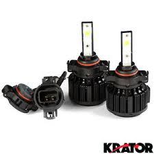 led h16 headlight bulbs 40w light bulbs for 2014 2016 subaru