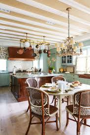 Round Kitchen Table Decorating Ideas by Dining Room Awesome Rustic Round Kitchen Table Distressed Wood