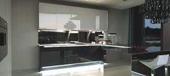 cuisine en verre cuisine verre