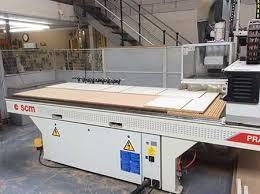scm pratix n12 cnc machine conway saw woodworking machinery