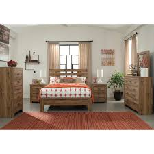 Gardner White Bedroom Sets by Signature Design By Ashley Cinrey Queen Bedroom Group Prime