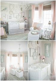 Bratt Decor Crib Hardware by We Are Madly In Love With This Vintage Chic Nursery Featuring