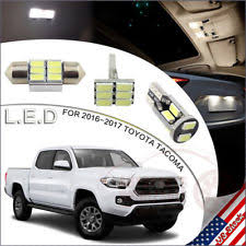light bulbs for 2017 toyota tacoma ebay