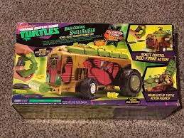 Teenage Mutant Ninja Turtles RC Control Shellraiser Shell Raiser ... Nikko 9046 Rc Teenage Mutant Ninja Turtle Vaporoozer Electronic Hot Wheels Monster Jam Turtles Racing Champions Street Diecast 164 Scale Teenage Mutant Ninja Turtles 2 Dump Truck Party Wagon Revealed Translite For Translites Cabinet Amazoncom Power Kawasaki Kfx Bck86 Flickr Tmnt Model Kit Amt