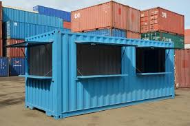 100 10 Foot Shipping Container Price Pop Up Shops Retail Food Serving Modified S Storstac