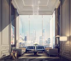 100 Penthouse Design Sitting Room IONS DESIGN Archello