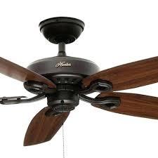 ceiling fan ceiling fans without lights hunter ceiling fan light