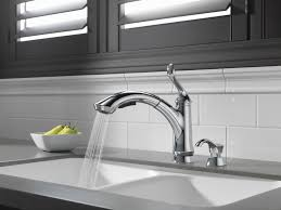 Delta Trinsic Bathroom Faucet by All