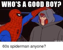✅ 25 Best Memes About 60s Spiderman