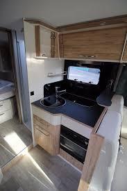 pilote g741c umbau teil 3 küche und schlafzimmer wohnmobil
