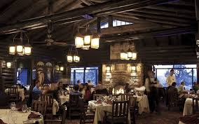 El Tovar Dining Room View by The Best Restaurants Near National Parks Travel Leisure