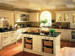 ITALIAN COUNTRY KITCHEN THE TREND OF SEASON