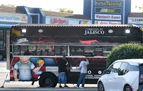 100 Food Trucks For Sale California Trucks Ability To Move Around Whittier May Be Restricted