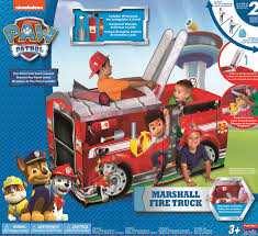 Playhut Paw Patrol Marshall Fire Truck Play Tent & Reviews | Wayfair A Play Tent Playtime Fun Fire Truck Firefighter Amazoncom Whoo Toys Large Red Engine Popup Disney Cars Mack Kidactive Redyellow Friction Power Fighter Rescue Toy 56 In Delta Kite Premier Kites Designs Popup Kids Pretend Playhouse Bestchoiceproducts Rakuten Best Choice Products Surprises Chase Police Car Paw Patrol Review Marshall Pacific Tents House Free Shipping Mateo Christmas Fire Truck For Kids Power Wheels Ride On Youtube