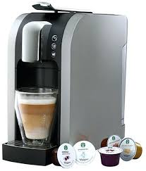 Starbucks Coffee Makers Machine By