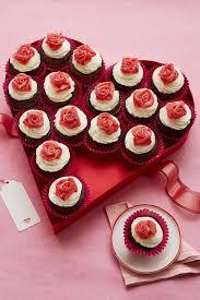 44 Valentines Day Cupcakes And Cake Recipes