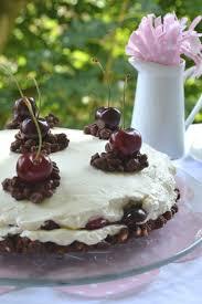 schokoladen puffreis kirsch traum rezept