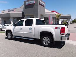 2013 Used GMC Sierra 1500 SLE 4X4 Z71 CREW CAB TRUCK At Salinas ... 2016 Used Gmc Sierra 1500 Base At Alm Roswell Ga Iid 17313719 For Sale 2012 Z71 4x4 Slt Truck Crew Cab Has 2013 Sle 4x4 Crew Cab Truck Salinas 2017 All Terrain Pkg 20 Chevy Silverado Get Mpgboosting Mildhybrid Tech 2500hd Lunch In Maryland For Canteen 2007 Bmw Of Austin Serving Round A Vehicle Lakeland Fl Lovely Gmc Trucks San Diego 7th And Pattison Hammond Louisiana