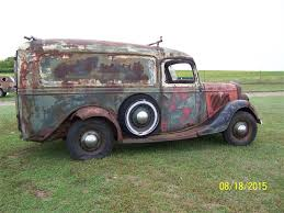 1936 Ford 1/2 Ton Panel Truck For Sale | ClassicCars.com | CC-910524 Barn Find 1966 Chevrolet Panel Truck For Sale Youtube 4x4 Truckss Vintage 4x4 Trucks The Rod God Street Rods And Classics 136002 1955 Ford F100 Rk Motors Classic Cars For Sale Dodge Wc Series Wikipedia Old Ford In Ohio Luxurious 1956 Panel Truck 1961 Chevy Helms Bakery Hamb Cadillac Antique Tools Fniture Auction And Tractors California Wine Country Travel Chevrolet Trucks Related Imagesstart 400 Weili Automotive Network Curbside 1952 B Series Work A Pilot