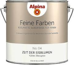 alpina feine farben ab 23 95 april 2021 preise