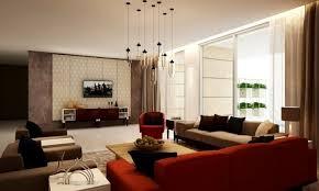 wohnzimmer modern einrichten warme töne rssmix info