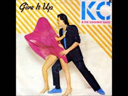 KC The Sunshine Band