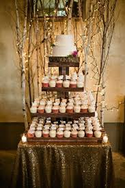 30 Rustic Twigs And Branches Wedding Ideas Cupcake TableWedding
