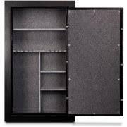 Steel Gun Cabinet Walmart by Mesa Safe 36 Gun Safe Mgl36c 30 Min Fire Security Mechanical Lock