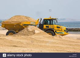 Articulated Dump Truck Moving Sand On Bournemouth Beach Following ... Wooden Tipping Sand Truck By Legler A Mouse With A House Tearin It Up In The Sand Chevy Obsession Pinterest Cars 4x4 Toy Truck Stock Photo Image Of Outdoor Seashore 10526362 Black Rhino Armory Wheels Desert Rims 2017 Ram 1500 Rebel Mojave Limited Edition Photo Gallery Boston And Gravel Of Unloading Earthworks Remediation Frac Transportation Land Movers Buy Digger Free Wheel Online In India Kheliya Toys Off Road Classifieds Superlite
