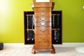 Best Cherry Wood Jewelry Armoire — All Home Ideas And Decor : Best ... Linon Ruby Fivedrawer Jewelry Armoire With Mirror Cherry Amazoncom Diplomat 31557 Wood Watch Cabinet Mele Co Chelsea Wooden Dark Walnut Vista Wall Mount Walmartcom Hives And Honey Florence Antique Wall Mounted Lighted Jewelry Armoire Abolishrmcom Belham Living Swivel Cheval Hayneedle Southern Enterprises Classic Mahogany Tips Interesting Walmart Fniture Design Ideas Upright Box Solid Home Best All And Decor