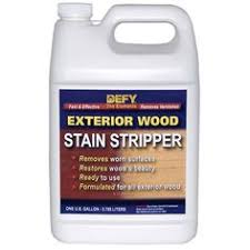 behr premium 1 gal wood stain and finish stripper wood stain
