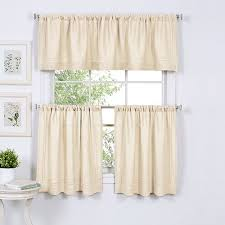 Boscovs Blackout Curtains by Cameron Kitchen Curtains Ivory Boscov U0027s