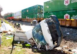 Train Vs. Truck Wreck Injures Bronston Man | News | Somerset ... Back Of Semitruck Sheared Off By Train In Northwest Fresno Abc30com Victim Vs Garbage Truck Crash Was New Father Friend And 1 Killed Vehicle Near Desoto Il Train Wreck Injures Brston Man News Somerset Carrying Gop Lawmakers To Policy Retreat Hits Garbage Truck Caught On Cam Vs Hits Dump Stow Fox8com No Injuries South Hayward Free Apg None Injured Accident Local Newsbuginfo Cause Semi Stevens Point Still Under Crush Compilation Most Spectacular