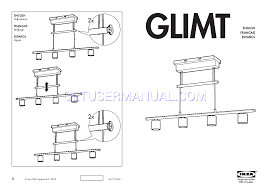 Target Floor Lamp Assembly Instructions by Ikea Lighting Glimt Pendant Lamp Assembly Instruction Download Free
