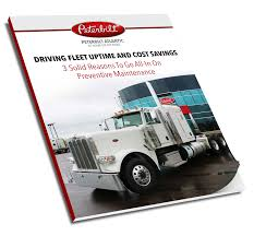 Peterbilt Atlantic Canada – Heavy Trucks & Trailers