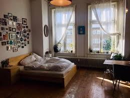 schönes schlafzimmer mit viel holz schöne schlafzimmer