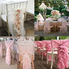 2018 New Chiffon Ruffle Chair Cover Hood Fancy Tail Set For Wedding ... Dusky Pink Ruffle Chair Sash Unique Wedding Dcor Christmas Gorgeous Grey Ruffled Cover Factory Price Of Others Ruffled Organza And Ffeta Decoration By Florarosa Design Wedding Reception Without Chair Covers New In The Photograph Ivory Free Shipping 100 Sets Blush Pink Chffion Sash Marious Style With Factory Price Whosale 100pcs Newest Fancy Chiavari Spandex Champagne Ruched Fashion Cover Swag Buy 2015 Romantic White For Weddings Ruffles Custom Sashes Amazoncom 12pcs Embroidery Covers For