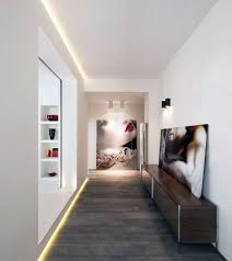 awesome modern wall lights for hallway hallway light fixtures