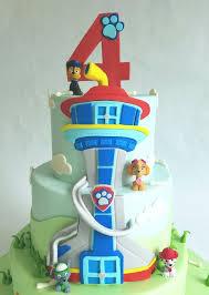 paw patrol cake s sweet cakes hopessweetcakes