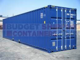 104 40 Foot Containers For Sale Ft High Cube Shipping One Trip New