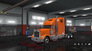100 Freightliner Select Trucks FREIGHTLINER CLASSIC XL ETS2 136 GamesModsnet FS19