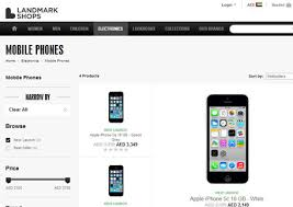 iPhone 5s iPhone 5c prices in Dubai sink Gold 5s sold out