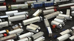 100 Worst Trucking Companies To Work For The Toll Of Getting Products To Companies Like Target