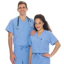 Ceil Blue Scrubs Womens by Jockey Scrubs Jockey Uniforms Scrubin Com
