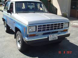 100 Small Utility Trucks Ford Bronco Sports Vehicle Classic Ford Favorites Ford