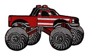 Amazon.com: Bigfoot Monster Truck Red-white DIY Applique Embroidered ... Blaze Truck Cartoon Monster Applique Design Fire Blaze And The Monster Machines More Details Embroidery Designs Pinterest Easter Sofontsy Monogramming Studio By Atlantic Embroidery Worksappliqu Grave Amazoncom 4wd Off Road Car Model Diecast Kid Baby 10 Set Trucks Machine Full Boy Instant Download 34 Etsy