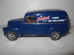 Ertl 1950 Panel Truck Van Bank Chevyrolet Heartbeat Chevy 9761 | EBay Tony Butts Wanted Something Different With His 1948 Chevy Panel 1954 Chevrolet Panel Truck For Sale Classiccarscom Cc910526 Blue 64 Chevy Autostar Usa Blog 1957 Napco 1 Ton Vsuburban Vintage Mudder Reviews 1955 Sale At Gateway Classic Cars In Our Auctions 1966 K10 No Reserve Owls Head Best Image Kusaboshicom Tap Delivers Craft Beer Other Drinks Classic Trucks 1963 Chevrolet Panel Truck Nostalgia On Wheels 1949 12 Eddies Parlor